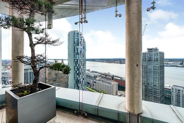Thumbnail Flat for sale in Beetham Tower, 111 Old Hall Street, Liverpool, Merseyside