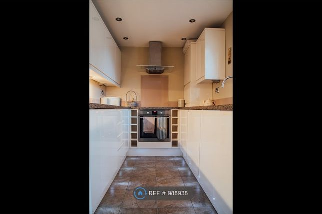 2 bed flat to rent in Twyford Road, St. Albans AL4