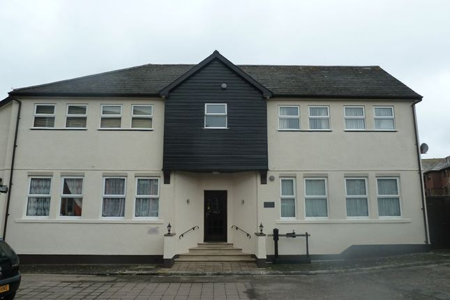 Flat for sale in Union Street, Exmouth