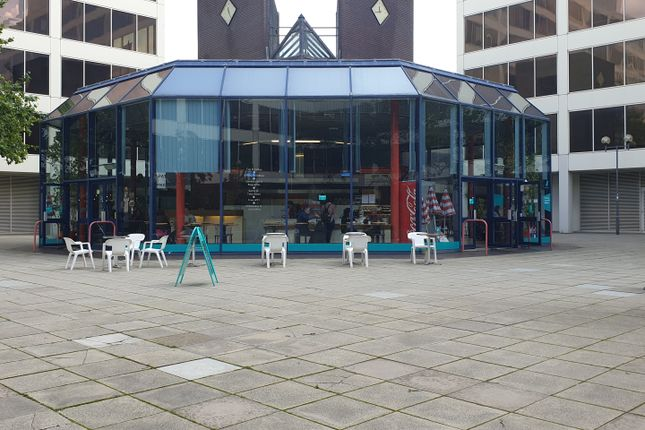 Thumbnail Restaurant/cafe for sale in Swindon, Swindon