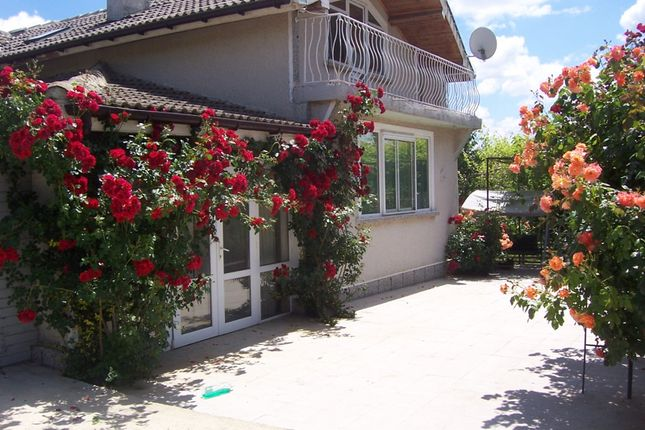 Thumbnail Detached house for sale in 86, Near Balchik, Bulgaria