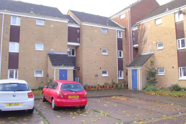 Thumbnail Flat to rent in Lawrence Court, Northampton