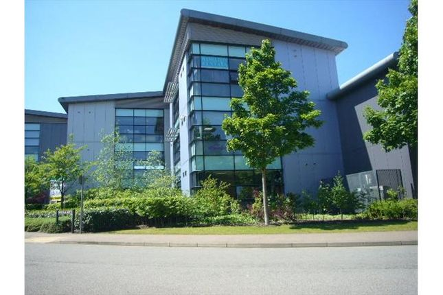 Thumbnail Office to let in Arlington Business Park, Whittle Way, Stevenage