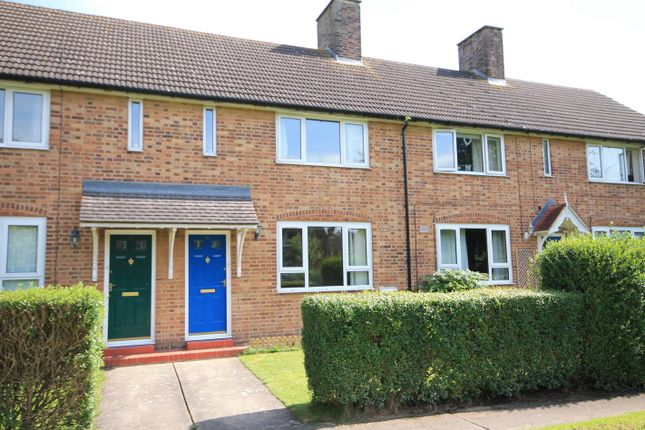 Thumbnail Terraced house for sale in The Close, Dishforth Airfield, Thirsk