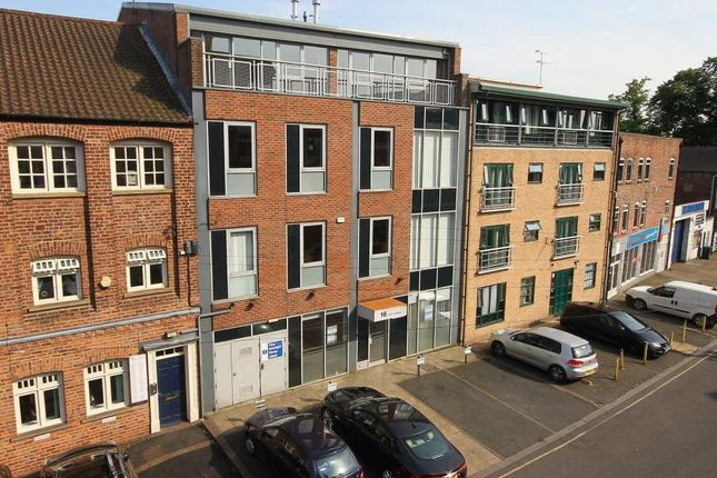 Thumbnail Office to let in 3rd Floor, 16 Toft Green, York