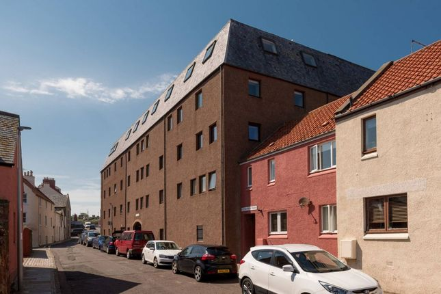 Thumbnail Flat for sale in 17 The Granary, Victoria Street, Dunbar