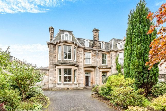 Thumbnail Property for sale in Snowdon Place, Stirling