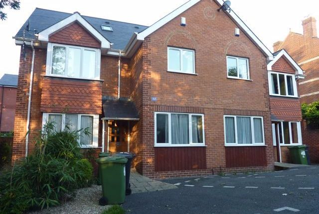 Thumbnail Semi-detached house to rent in Danes Road, Exeter