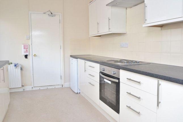 Thumbnail Property to rent in Queens Road, Beeston, Nottingham