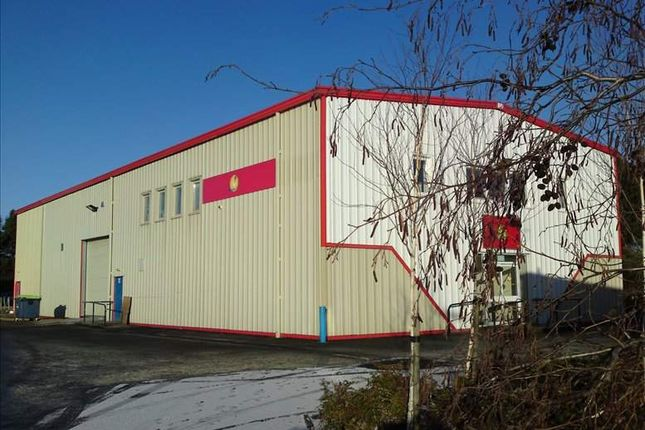 Serviced office to let in Dryden Road, Loanhead