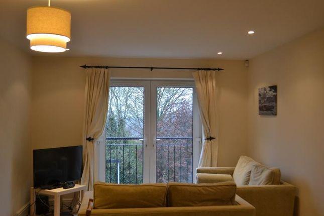 2 bed flat to rent in 12 Greenbanks, 49 Woodthorpe Drive, Woodthorpe, Nottingham