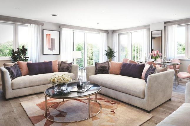 """Thumbnail Flat for sale in """"Townsend House"""" at The Ridgeway, Mill Hill, London"""