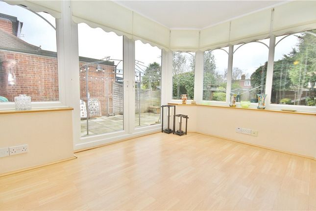 Conservatory of Waverley Avenue, Twickenham TW2