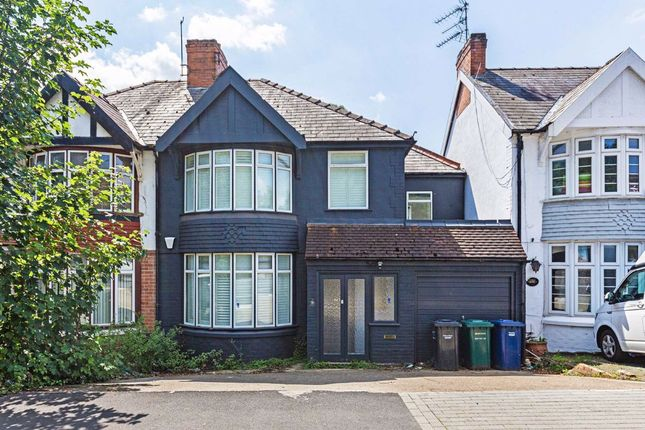 Thumbnail Property to rent in Colney Hatch Lane, London