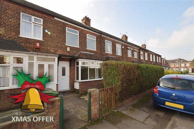 Thumbnail Terraced house to rent in Cambridge Road, Hessle