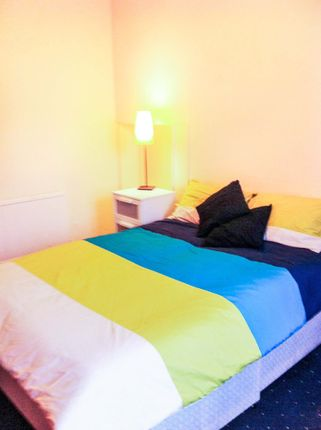 Thumbnail Flat to rent in The Promenade, Mount Pleasant, Swansea