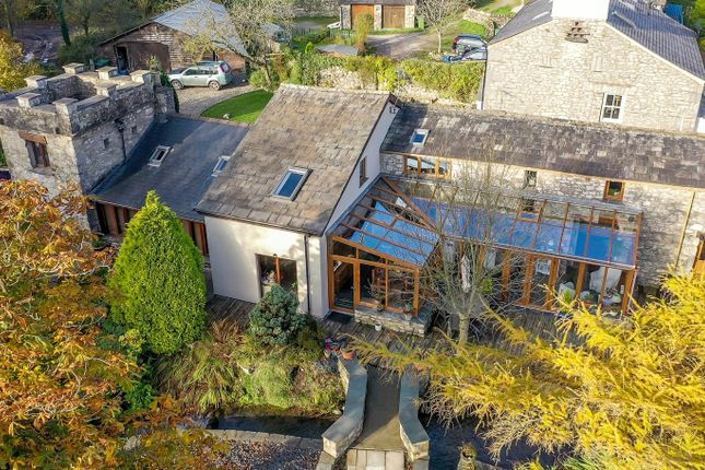 Thumbnail Detached house for sale in Allithwaite, Grange-Over-Sands