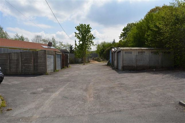 Thumbnail Land for sale in Brondeg, Heolgerrig, Merthyr Tydfil