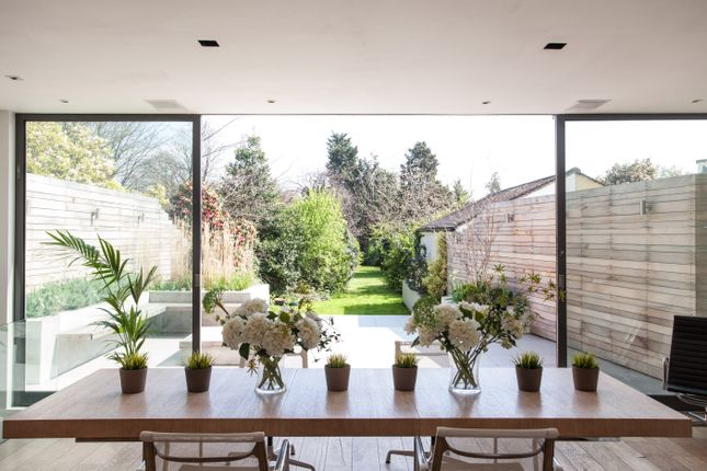 Thumbnail Detached house for sale in Hollybush Hill, London
