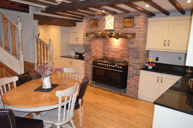 Thumbnail Cottage for sale in Hoecroft, Chilcompton