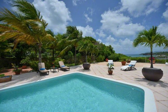 Thumbnail Detached house for sale in Terre Basses, Terre Basses (Fr), Sint Maarten