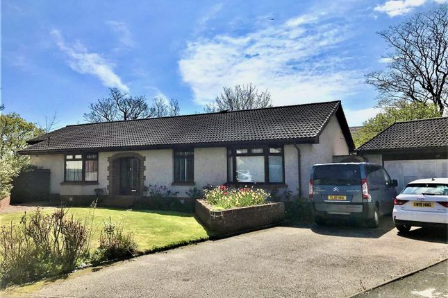 Thumbnail Detached bungalow for sale in Loirston Manor, Cove Bay, Aberdeen