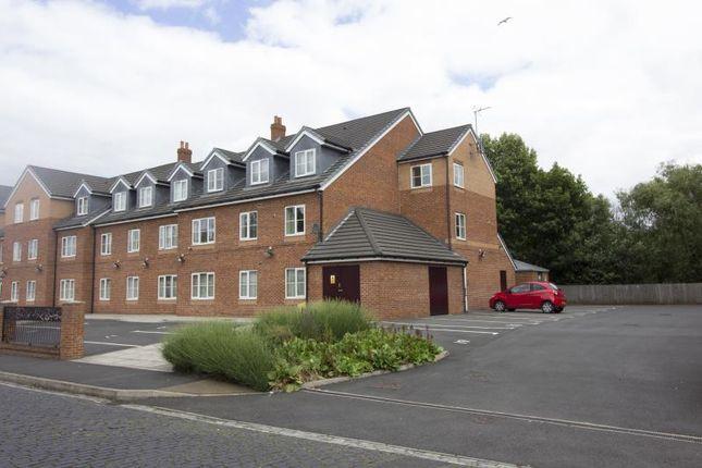 Thumbnail Flat to rent in Lytton House, Lytton Street, Middlesbrough