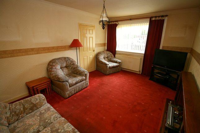 Lounge of Elmwood Road, Shotts ML7