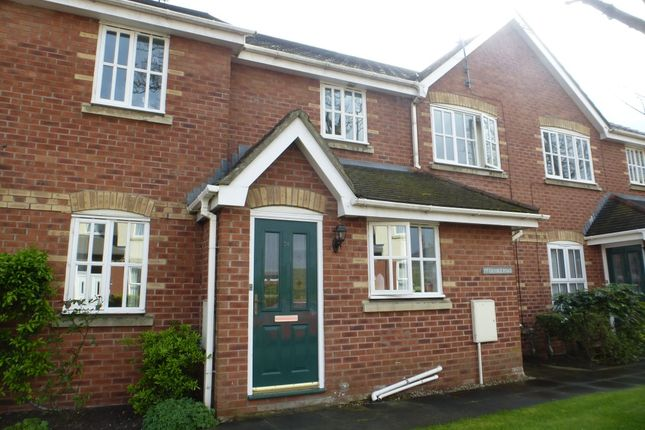 Thumbnail Property to rent in Oxford Road, Ansdell, Lytham St. Annes