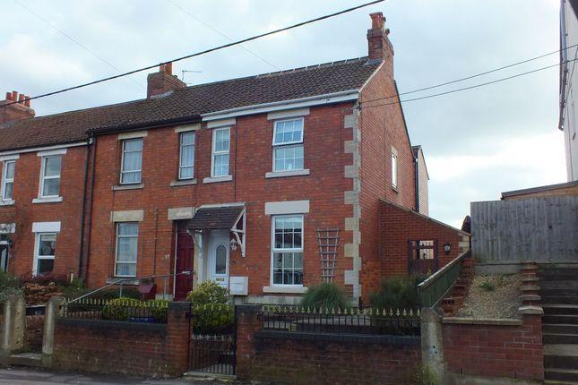 3 bed terraced house for sale in Dursley Road, Trowbridge
