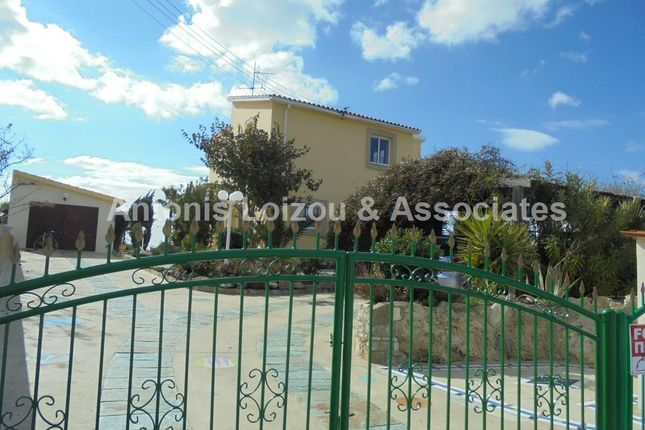 2 bed property for sale in Tsada, Paphos, Cyprus