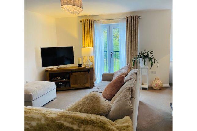 Living Room of Maple Court, Leeds LS14