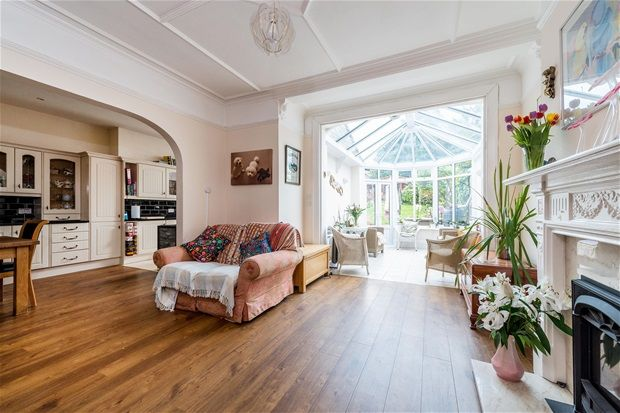 Thumbnail Semi-detached house for sale in Ferndene Road, London