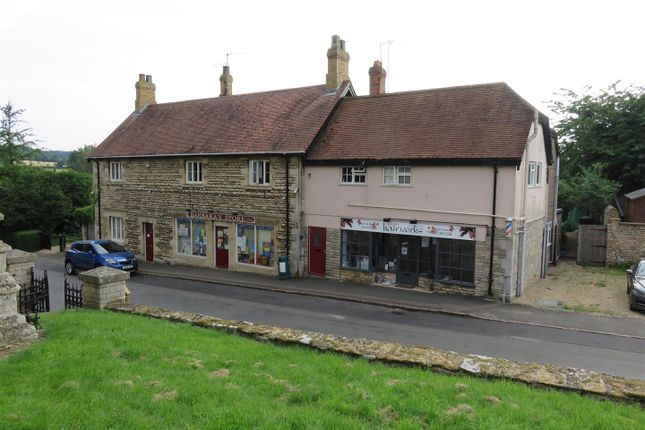 Thumbnail Detached house for sale in 13, 13A & 15 Church Street, Empingham, Oakham