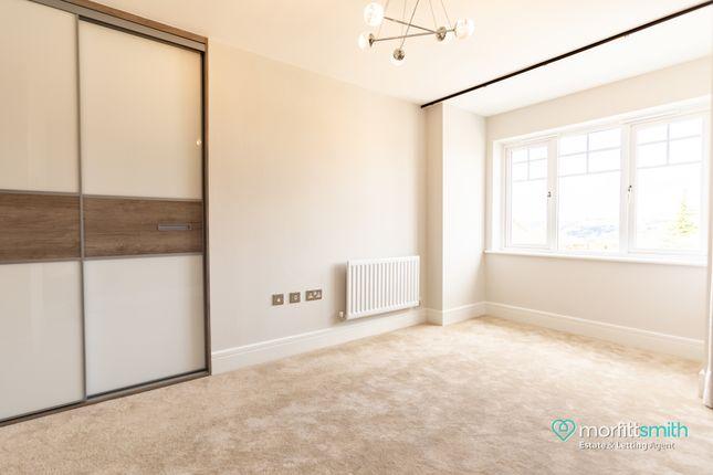 Master Bedroom of The Tetbury, Greaves Lane, Stannington S6