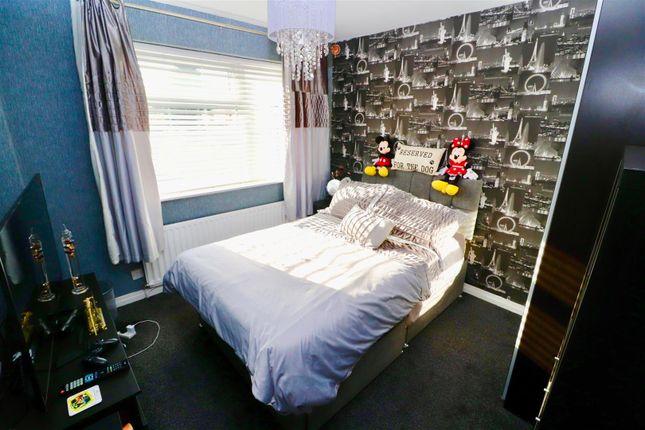 Bedroom Two of Birdwell Drive, Great Sankey, Warrington WA5