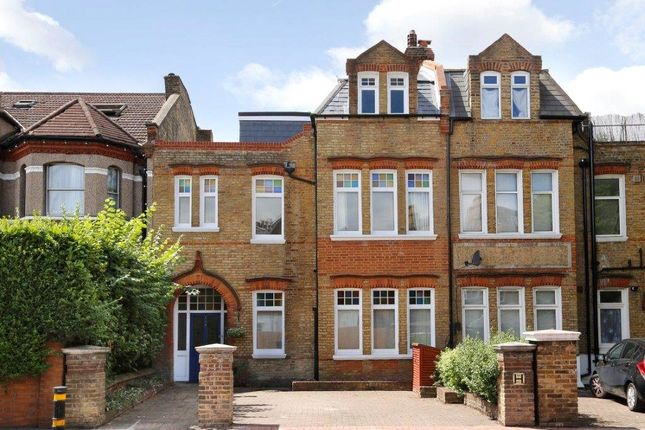 Thumbnail Terraced house for sale in Trinity Road, London
