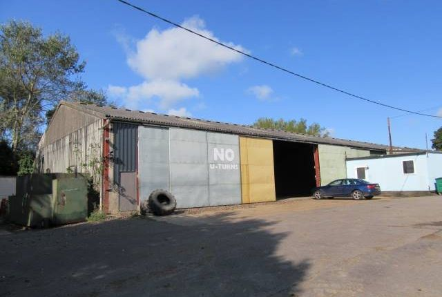 Thumbnail Light industrial to let in Wheatsheaf Road, Woodmancote, Henfield