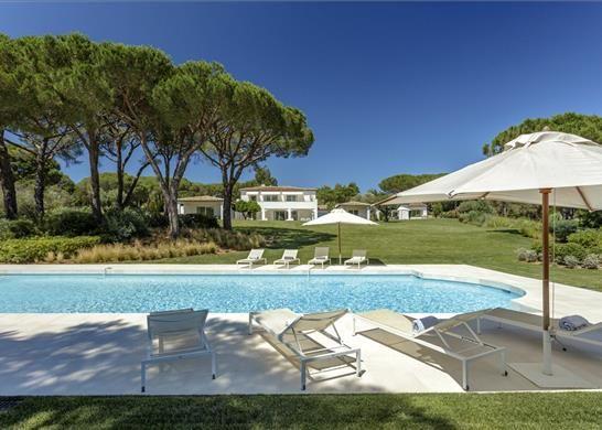 Thumbnail Detached house for sale in Capon, 83990 Saint-Tropez, France