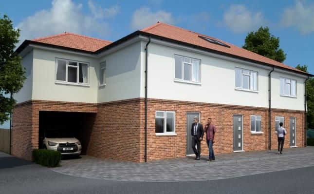 Thumbnail Property for sale in The Droveway, St. Margarets Bay, Dover, Kent