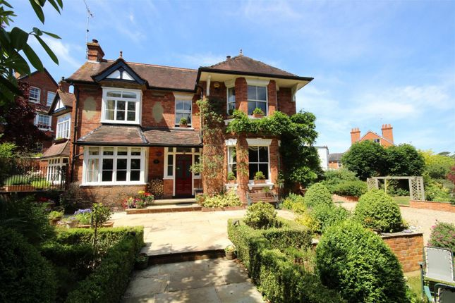 Thumbnail Detached house for sale in Saint Andrew's Road, Henley-On-Thames