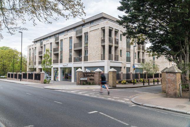 Thumbnail Retail premises for sale in Lee Terrace, Blackheath, London