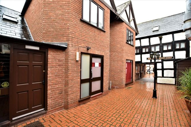 1 bed flat to rent in Bridge Street, Evesham WR11