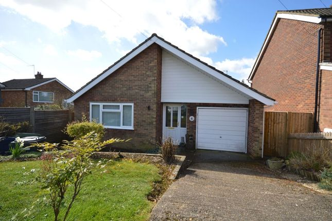 Thumbnail Bungalow for sale in Hazlemere View, Hazlemere, High Wycombe