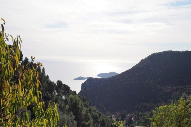 Land for sale in Eze, Alpes Maritimes, France
