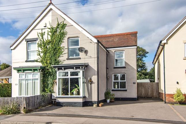 3 bed semi-detached house for sale in Chase Road, Burntwood WS7