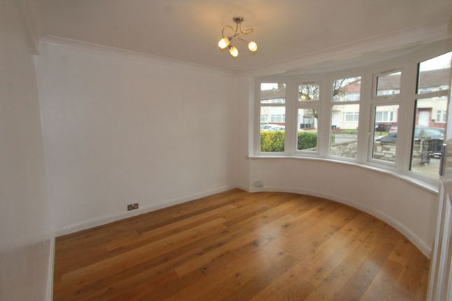 Thumbnail Terraced house to rent in Nightingale Road, London