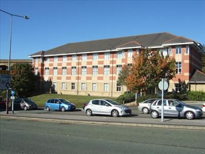 Thumbnail Office to let in Castle House, Eastgate, Accrington
