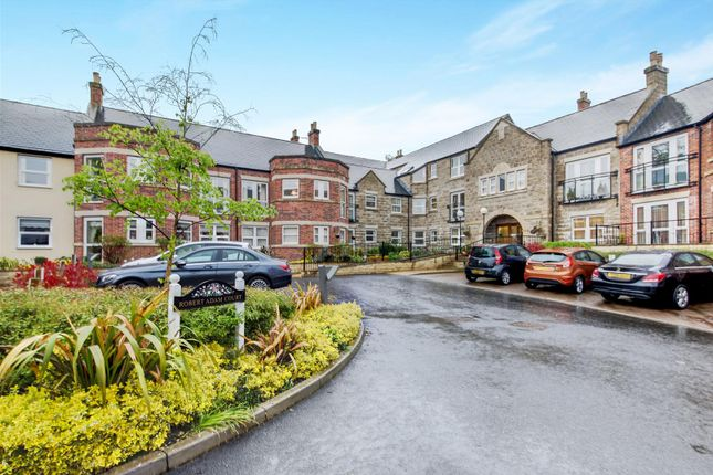 Thumbnail Flat for sale in Bondgate Without, Alnwick