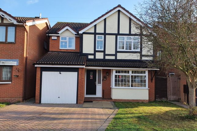 Picture No. 08 of Hepworth Road, Binley, Coventry, West Midlands CV3